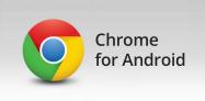 アプリ「Chrome」Googleの高速ブラウザ #Android