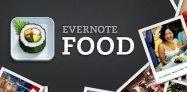 アプリ「Evernote Food」写真ベースの手軽な食ノートが作れるEvernote姉妹アプリ #Android