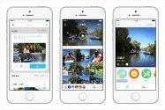 Facebook、非公開で友達に写真をシェアできるアルバムアプリ「Moments」を日本でも利用可能に
