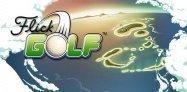 ゲーム「Flick Golf!」フリックで目指せホールインワン #Android