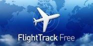 アプリ「FlightTrack Free」飛行機の航路追跡はもちろんゲートや遅延情報までチェックできる #Android