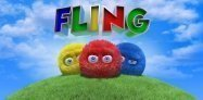ゲーム「Fling!」緻密に解法を探し当てる毛玉パズル #Android