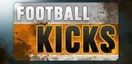 ゲーム「Football Kicks」バナナシュートをゴールにぶち込め #Android