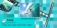 アプリ「Frame Grabber」動画から狙った瞬間の写真を取り出す #Android