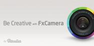 アプリ「FxCamera」簡単にエフェクトをかけられる、バランスの良いカメラ #Android