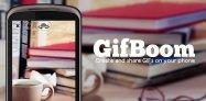 アプリ「GifBoom」写真を撮ってGIFアニメ化できるカメラアプリ #Android