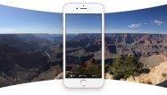 グリグリ動く、Facebookが360度写真をサポート