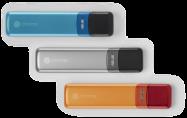 Google、テレビをPCに変える手のひらサイズのHDMIスティック「Chromebit」を発表 Chrome OS搭載で100ドル未満