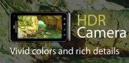 アプリ「HDR Camera」撮影した写真を適正露出で美しく自動合成するカメラアプリ #Android