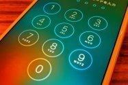 iPhoneのパスコードを変更する方法、英数字混在100ケタ超えカスタムコードも設定可能