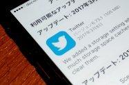 ようやくTwitterアプリでキャッシュ削除が可能に iOS版にストレージ設定を追加