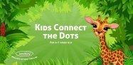 アプリ「Kids Connect the Dots Lite」子どもが数字や英語を覚えられる #Android