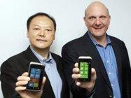 MicrosoftがLGとライセンス契約締結、WindowsPhoneより稼げるAndroid端末の特許使用料