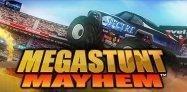 ゲーム「MEGASTUNT™ Mayhem」華麗なトラックスタントアクションゲーム #Android