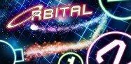 ゲーム「Orbital」テクノ系的当てパズル #Android