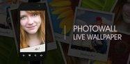 アプリ「PhotoWall Live Wallpaper」写真でつくるライブ壁紙 #Android