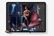 アドビ、iPad版「Photoshop」アプリを正式リリース