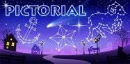 ゲーム「Pictorial」夜空に隠れている絵を探そう #Android