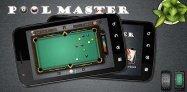 ゲーム「プールマスター Pool Master Pro」本物さながらのビリヤード #Android