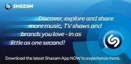 アプリ「Shazam」音楽を解析して曲名を教えてくれる #Android