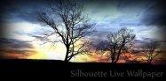 アプリ「Silhouette Live Wallpaper」夕焼けを眺めていたい人にオススメのライブ壁紙アプリ #Android