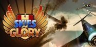 ゲーム「Skies of Glory Reloaded」リアルな戦闘機シューティングアクション #Android