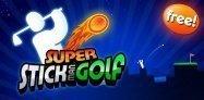 ゲーム「Super Stickman Golf」ゴルフゲームと物理パズルの見事な融合 #Android