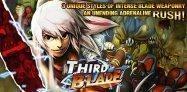 ゲーム「Third Blade」爽快横スクロールアクション #Android