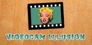 アプリ「Videocam illusion」1.33倍速の録画が面白い動画撮影アプリ #Android