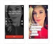 YouTube、ライブ配信機能をアプリ内で提供へ