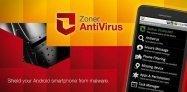 アプリ「Zoner AntiVirus Free」高速スキャンとパーミッション確認が魅力のセキュリティアプリ #Android