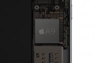 噂:「iPhone 5se」と「iPad Air 3」、最新プロセッサ「A9」「A9X」を搭載