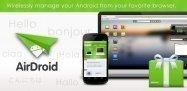 アプリ「AirDroid」に、クロスサイトスクリプティングの脆弱性が存在 #Android