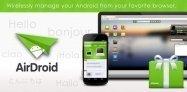 アプリ「AirDroid」PCユーザのための最強Android端末管理アプリ #Android