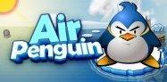 ゲーム「Air Penguin」かわいいペンギンの軽快アクション #Android