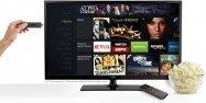 Amazon、テレビに挿すストリーミング端末「Fire TV Stick」発表 Chromecastと競合