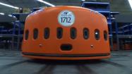Amazon、スゴすぎる倉庫ロボットを1万台稼働へ