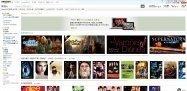 Amazon、国内で動画配信サービス「Amazonインスタント・ビデオ」を開始