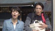 中谷美紀と玉木宏が演じる超リアルな現代夫婦劇。ドラマ『あなたには帰る家がある』