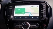 Google、「Android Auto」発表 クルマとAndroidを連携