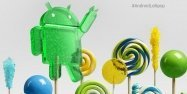 Google、NexusデバイスへのAndroid 5.0 Lollipopアップデートを配信開始
