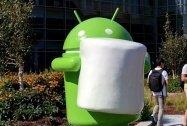 Google、次期「Android M」のコードネームを「マシュマロ」に決定 バージョンは6.0に