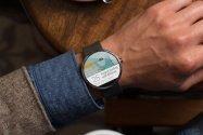 初の「Android Wear」搭載スマートウォッチ3機種が発売 国内Google Playで22,000円から