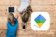 Androidスマホで子供の使用を制限する、Google ファミリーリンクの使い方