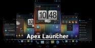 「Apex Launcher」のJelly Beanベースのより軽快なbeta版が公開