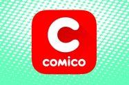 タテ読み、フルカラーでノベルも楽しめる 作家応援機能が充実「comico」