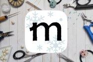 食べ物からオーダーメイドまで、ハンドメイド作品が売れる・買えるフリマアプリ「minne」
