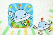 文字・数・計算・図形など、他ジャンルのゲームが無料で楽しめる子ども向け知育アプリ「ワオっち!ランド」