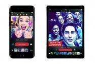 アップル、話すだけで文字入れできる動画作成アプリ「Clips」を発表