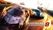 最高峰のレースゲーム「アスファルト 8: Airborne」がApp Storeで配信初日から首位 #Android #iPhone